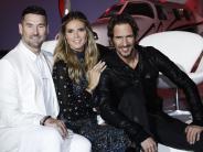 Germany's Next Topmodel: GNTM 2017: Julia muss in Folge 7 gehen
