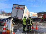 Unterallgäu: Fußgängerin löste tödlichen Unfall auf A 96 aus: Wie geht es ihr?