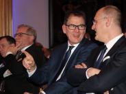 Augsburg: CSU-Neujahrsempfang: Gribls emotionale Rede an die Augsburger