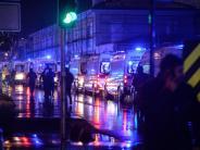 Istanbul: Landsberger und Kauferinger tot: Attentäter legt Geständnis ab