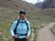 Rucksackreisen: Backpacken geht auch mit 45 plus