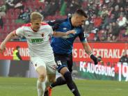FC Augsburg: FCA verliert Heimspiel gegen Hoffenheim mit 0:2