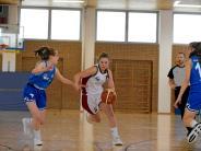 WNBL-Basketball Mädchen: Nördlingen hat knapp verloren