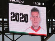 FC Augsburg: Bis 2020: Bobadilla verlängert Vertrag beim FC Augsburg