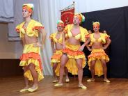 Bildergalerie: Showabend der Paartalia