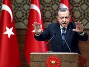 Türkei: Erdogan ist fast am Ziel