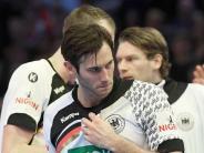 Handball-WM: Handballer scheitern im WM-Achtelfinale an Katar