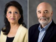 Krebsforschung: Entdeckung von Tumorviren: US-Forscher-Ehepaar mit Preis geehrt