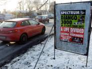 Augsburg: Im Streit um die Plakatierung ist eine Lösung in Sicht
