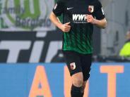 FC Augsburg: Beim FCA kommt Dominik Kohr ins Rollen