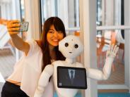 Kreuzfahrten: Mit Pep(per) auf Kreuzfahrt - Costa setzt Roboter ein