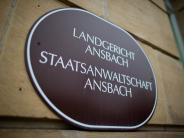 Prozess in Ansbach: Sexueller Missbrauch an Patientinnen: Arzt muss drei Jahre in Haft