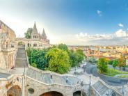 Städtereisen & Kurztrips: Goldenes Budapest