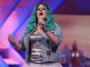 DSDS 2017: DSDS-Jury schickt Drag Queen Pia Panic in den Recall