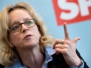 Parteitag: Natascha Kohnen führt ab sofort die Bayern-SPD