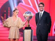 """Let's Dance 2017: """"Let's Dance"""" heute live im TV und Stream"""