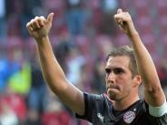 Kommentar: Philipp Lahm hat mit seinem Rücktritt alles richtig gemacht