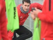 FC Augsburg: Paul Verhaegh denkt noch nicht ans Aufhören