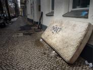 Müllproblem: Die Matratzen von Berlin - Die Stadt und der Müll
