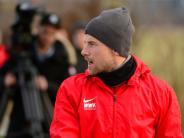 FC Augsburg: Daniel Baier droht gegen Darmstadt auszufallen