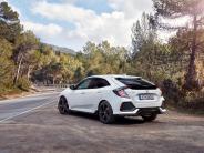 Neuvorstellung: Der neue Honda Civic: Zum Erfolg verdammt