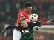 FC Augsburg: Warum Philipp Max bleibt