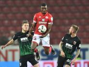 FC Augsburg: Wieder keine Punkte in Mainz: Die Spieler in der Einzelkritik