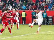 Oberbayern-Derby: FC Bayern baut die Tabellenführung aus