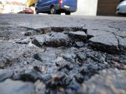 Tipps: Wie sich Anlieger gegen Beiträge zum Straßenausbau wehren können