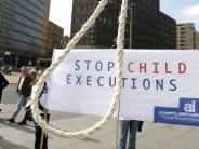 Amnesty International: Mit den Menschenrechten geht es abwärts