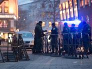 Sicherheitskonferenz: Sperren und Staus: Das erwartet München ab heute