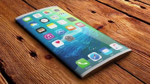 Release So Konnte Das IPhone 8 Aussehen