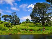 Neuseeland: Kein Platz im Paradies? Neuseeland-Boom sorgt für Ärger