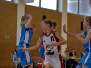 Basketball Mädchen: Sieg für U13 gegen Schwabach