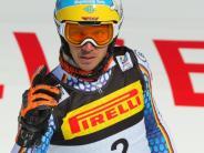 Ski-WM: Neureuther: Emotionales Interview nach WM-Bronze