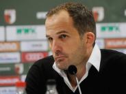 Kommentar: Der neue FC Augsburg kostet Nerven