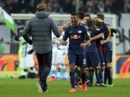 Fußball: RB-Coach Hasenhüttl beschäftigt sich nicht mit FC Bayern