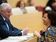 Untersuchungsausschuss: CSU rehabilitiert Christine Haderthauer