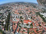 Augsburg: Das denken ausländische Touristen über Augsburgs Sehenswürdigkeiten