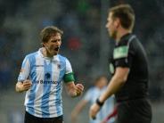 TSV 1860 München: 1860 München gewinnt Zweitliga-Derby gegen Nürnberg