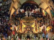 Karneval in Rio: Samba und Soldaten: Rios Karneval als Parallelwelt
