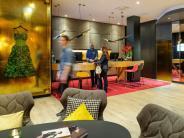 Hotels: Weg vom Schmuddelimage: Der Trend geht zum Tageszimmer