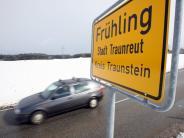 Verkehr: Frühlingserwachen: Besondere Herausforderungen für Autofahrer