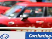 Carsharing: Zahl der Carsharing-Nutzer steigt immer weiter
