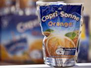 Neuer Name: Aus Capri-Sonne wird Capri-Sun