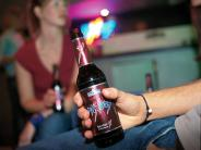 """Produkt-Rückruf: Fremdkörper in Flasche: Brauerei ruft """"Mixery""""-Getränk zurück"""