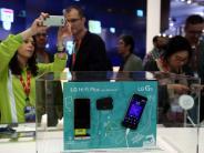 Mobile World Congress: Was die Smartphone-Riesen beim Gipfeltreffen vorstellen wollen