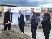 Region Augsburg: Hermes investiert 40 Millionen ins Lechfeld