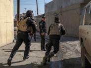 Irak: Staats-TV: Irakische Armee nimmt Flughafen von Mossul ein