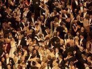 Opernball: Prunk und Gloria beim Wiener Opernball 2017